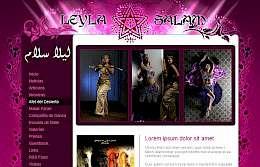 Leyla Salam