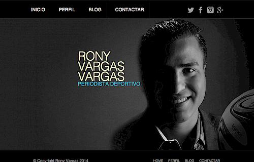 Rony Vargas Vargas
