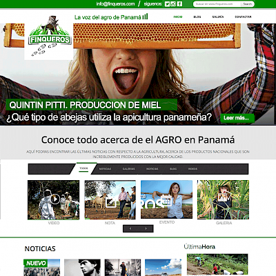 Finqueros Panamá