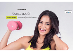 Marilú Fitness
