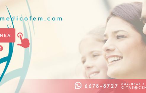 Centro Médico Fem - Mujer y Familia