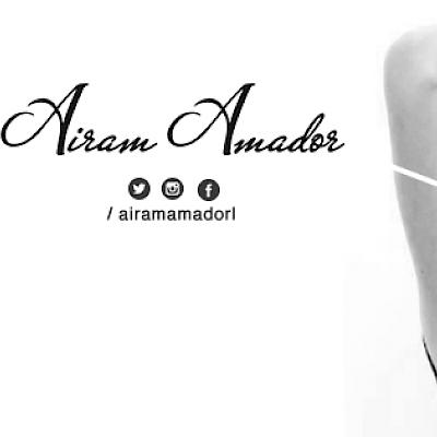 Airam Amador