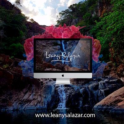 Leany Salazar