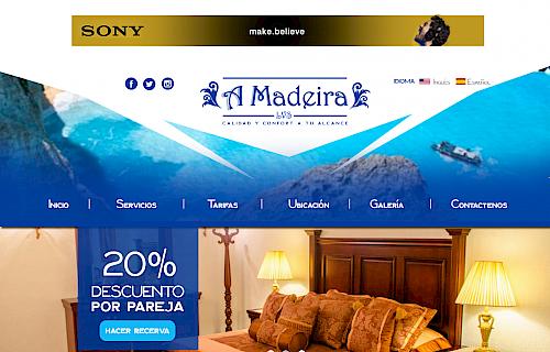 A Madeira