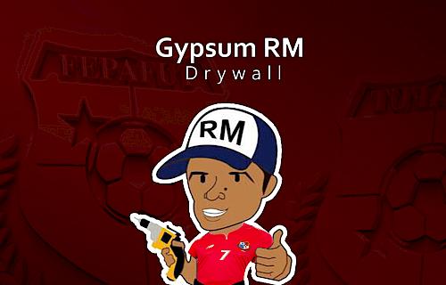 Gymsum RM
