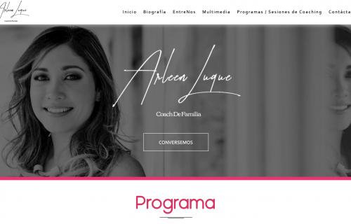Arleen Luque