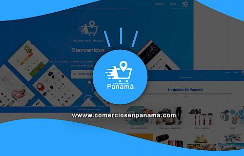 Comercios en Panamá