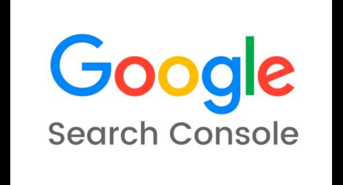 Google Console Search