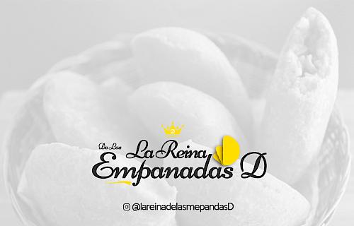 La Reina de Las Empanadas