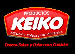 Productos Keiko