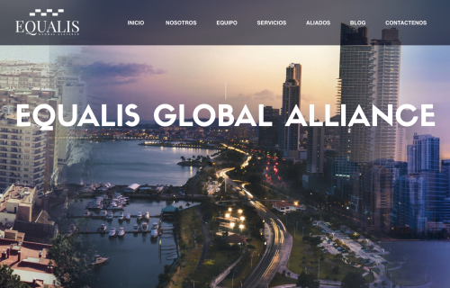 EQUALIS Global Alliance