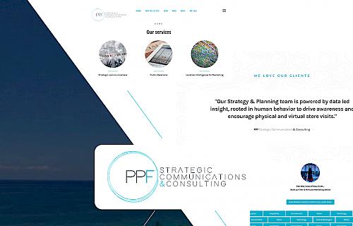 PPF Consulting Inc