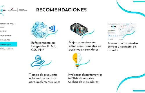 MEF | Ministerio de Economía y Finanza
