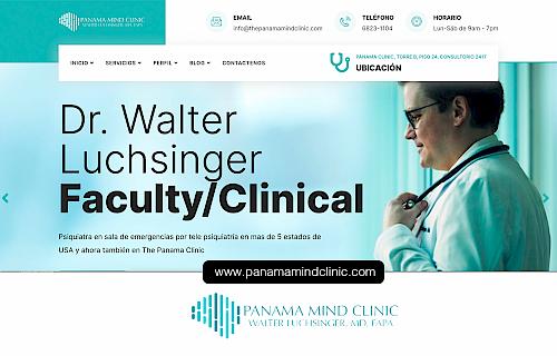 Panama Mind Clinic