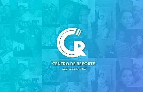 CR - CENTRO DE REPORTE