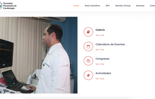 Sociedad  Panameña de Cardiología